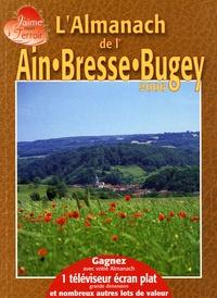 Gérard Bardon - L'Almanach de l'Ain-Bresse-Bugey.