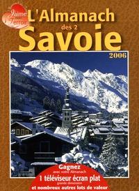 Gérard Bardon - L'Almanach des 2 Savoie.