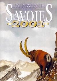 Gérard Bardon - L'almanach des deux Savoies 2001.