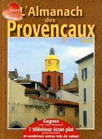 Gérard Bardon - L'Almanach des Provençaux 2006.