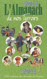 Deedr.fr L'almanach des Terroirs de France 2011 Image