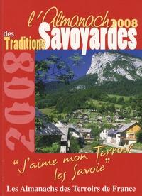 Gérard Bardon et Yves Bielinski - L'Almanach des traditions Savoyardes.