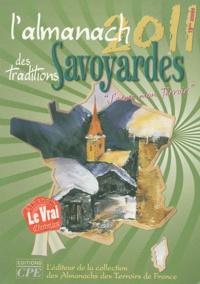 Gérard Bardon - L'Almanach des traditions savoyardes.