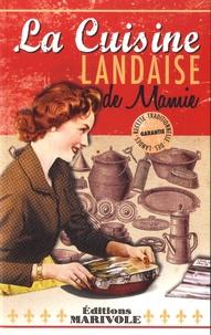 Accentsonline.fr La cuisine landaise de mamie Image