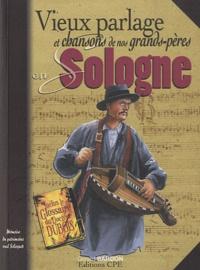 Corridashivernales.be Vieux parlage et chansons de nos grands-pères en Sologne Image