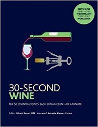 30 second Wine - Gérard Basset pdf epub