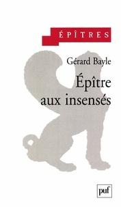 Gérard Bayle - .