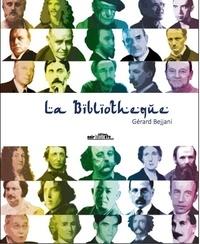 Gérard Bejjani - La bibliothèque.