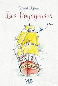 Gérard Bejjani - Les voyageuses.