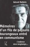 Gérard Belloin - .