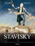 Gérard Berthelot et Luc Révillon - L'affaire Stavisky.