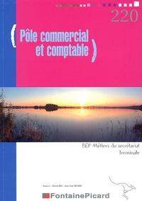 Histoiresdenlire.be Pôle commercial et comptable Tle BEP secrétariat Image