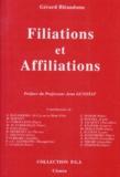 Gérard Bléandonu et  Collectif - .