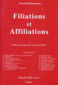 Goodtastepolice.fr FILIATIONS ET AFFILIATIONS Image