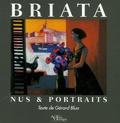 Gérard Blua - Briata - Nus & portraits.