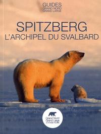 Gérard Bodineau - Spitzberg - L'archipel du Svalbard.