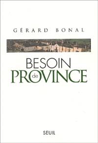 Gérard Bonal - .
