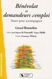 Gérard Bonnefon - Bénévolat et demandeurs d'emploi - Situer pour accompagner.