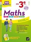 Gérard Bonnefond - Maths 3e Spécial brevet - nouveau programme.