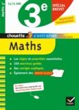 Gérard Bonnefond et Daniel Daviaud - Maths 3e.