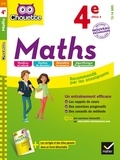 Gérard Bonnefond - Maths 4e - nouveau programme.