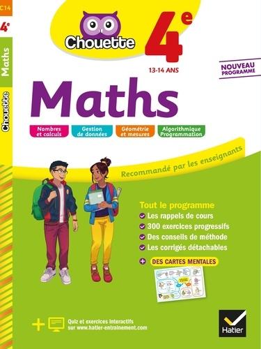 Maths 4e Grand Format