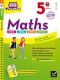 Gérard Bonnefond - Maths 5e - nouveau programme.
