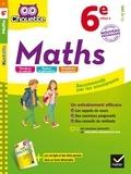 Gérard Bonnefond - Maths 6e - nouveau programme.