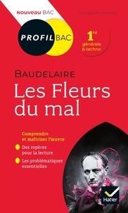 Gérard Bonneville - Profil - Baudelaire, Les Fleurs du mal - toutes les clés d'analyse pour le bac (programme de français 1re 2020-2021).