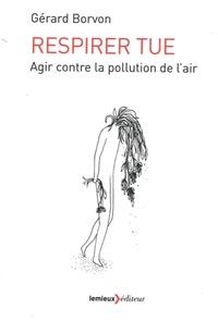 Galabria.be Respirer tue - Agir contre la pollution de l'air Image