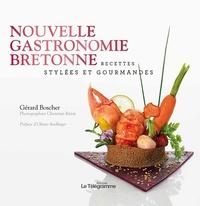 Nouvelle gastronomie bretonne - Recettes stylées et gourmandes.pdf