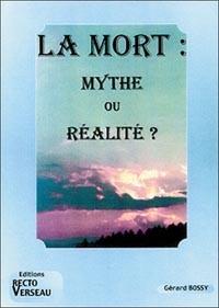 Ucareoutplacement.be La mort : mythe ou réalité ? Image