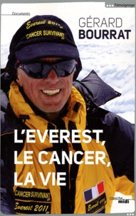 Galabria.be L'Everest, le cancer, la vie Image