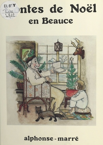 Contes de Noël en Beauce