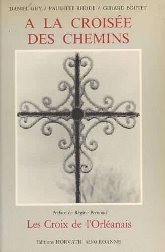Les Croix de l'Orléanais