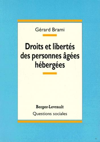 Gérard Brami - .
