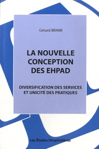 Ucareoutplacement.be La nouvelle conception des EHPAD - Diversification des services et unicité des pratiques Image
