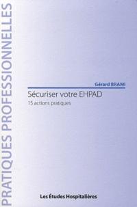 Deedr.fr Sécuriser votre EHPAD - 15 actions pratiques Image