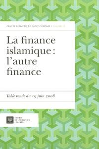 Gérard Brayer - La finance islamique : l'autre finance - Table ronde du 19 juin 2008.