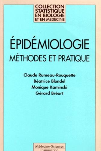 Gérard Bréart et Claude Rumeau-Rouquette - .