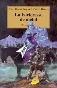 Gérard Briais et Jean Bonnefoy - .