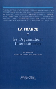 La France et les organisations internationales.pdf