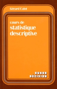 Histoiresdenlire.be Cours de statistique descriptive Image