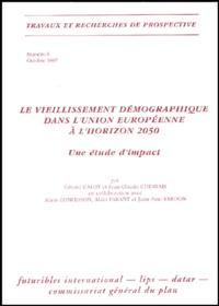 Gérard Calot et Jean-Claude Chesnais - .