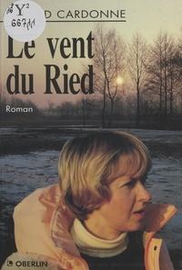 Gérard Cardonne - Le vent du Ried.
