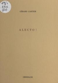 Gérard Cartier et Claude Picart - Alecto !.