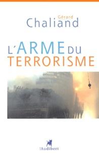 Feriasdhiver.fr L'arme du terrorisme Image