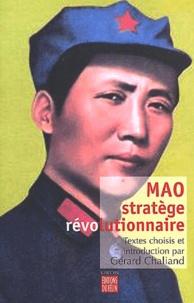 Accentsonline.fr Mao, stratège révolutionnaire Image