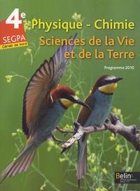 Physique-Chimie Sciences de la Vie et de la Terre 4e SEGPA - Programme 2010.pdf