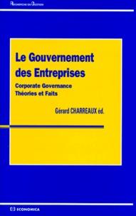 Gérard Charreaux - .
